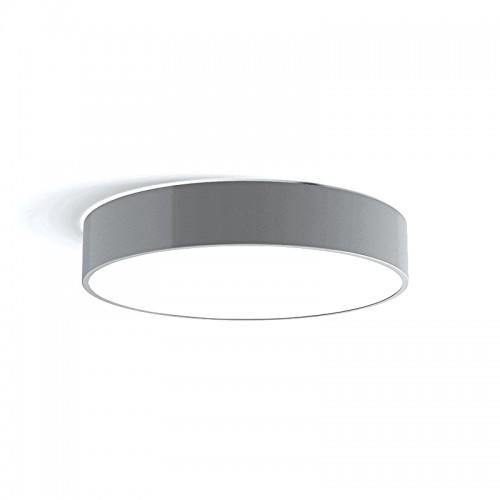 6b53c6342ca65 Cleoni plafon ABA 40 srebrny + LED GRATIS!