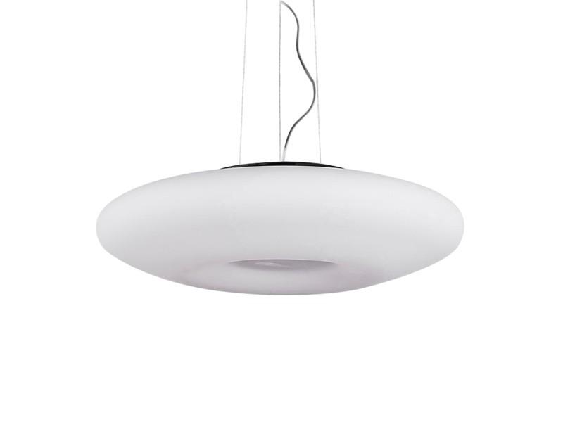 132b99d899293 WYSYŁKA 24H! AZZARDO Pires 50 LP5123-3 lampa wisząca + LED GRATIS!