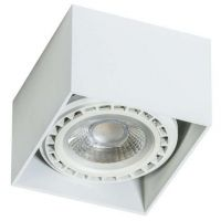 Oprawa ECO ALEX GM4211 WHITE LED 16W Azzardo